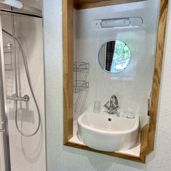 Alsh Bathroom